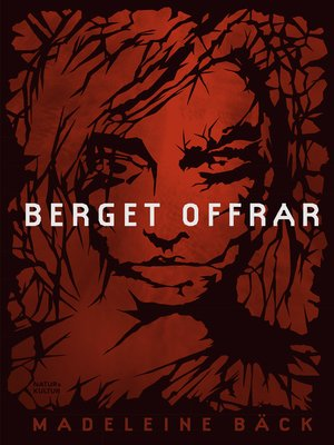 cover image of Berget offrar