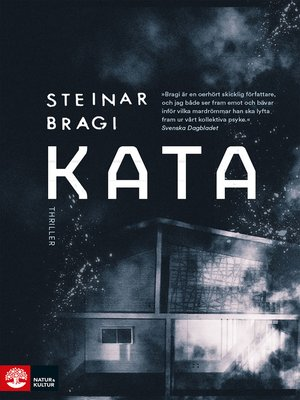 cover image of Kata