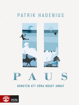 cover image of Paus