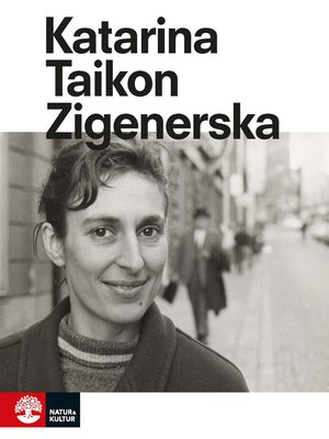 cover image of Zigenerska