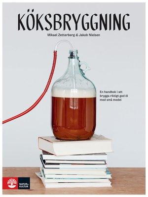 cover image of Köksbryggning
