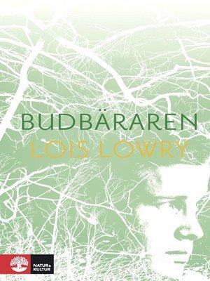 cover image of Budbäraren