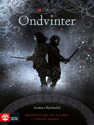 cover image of Ondvinter