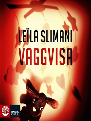 cover image of Vaggvisa