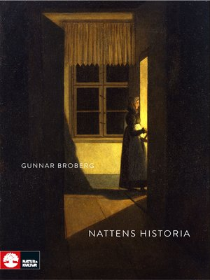 cover image of Nattens historia