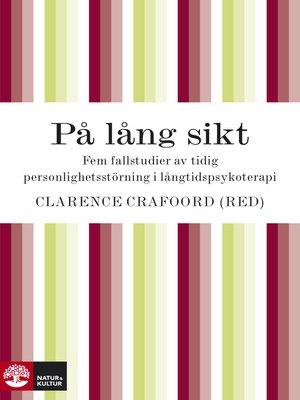 cover image of På lång sikt