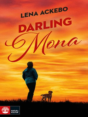 cover image of Darling Mona