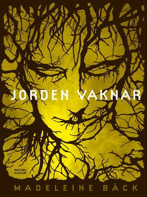 cover image of Jorden vaknar