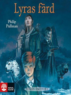 cover image of Lyras färd