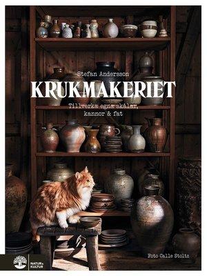 cover image of Krukmakeriet