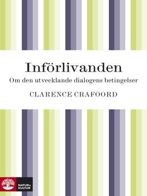 cover image of Införlivanden