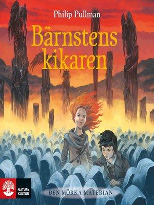 cover image of Bärnstenskikaren