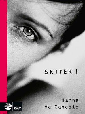 cover image of Skiter i