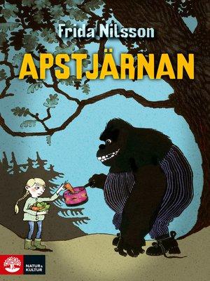 cover image of Apstjärnan