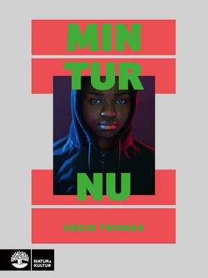 cover image of Min tur nu