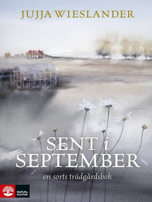 cover image of Sent i september