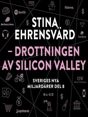 cover image of Sveriges nya miljardärer 8