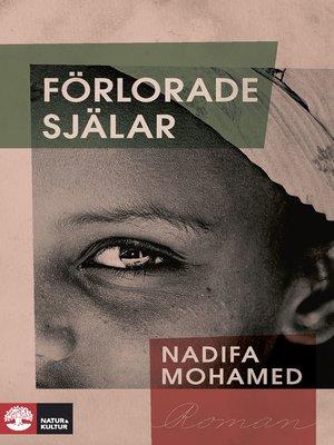 cover image of Förlorade själar