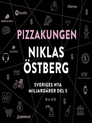 cover image of Sveriges nya miljardärer 5