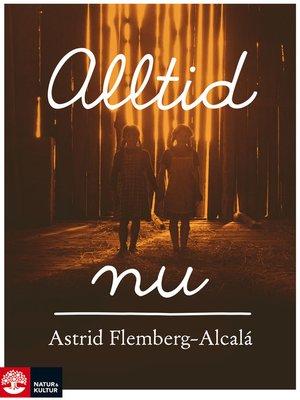 cover image of Alltid nu