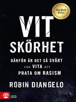 cover image of Vit skörhet
