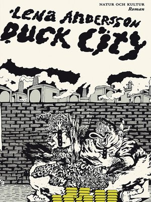 cover image of Duck City
