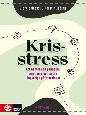 cover image of Krisstress