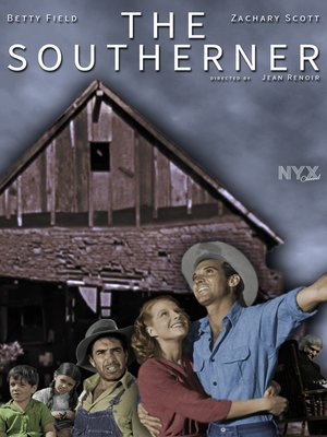 cover image of The Southerner