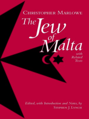 cover image of The Jew of Malta