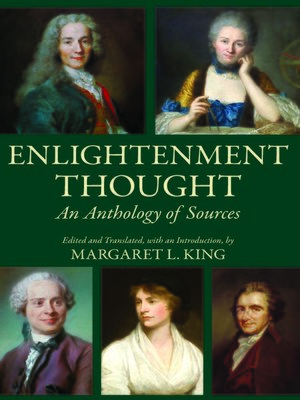 cover image of Enlightenment Thought