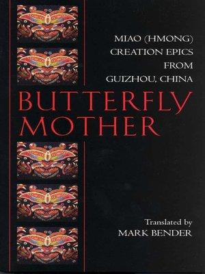 cover image of Butterfly Mother