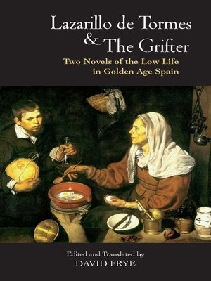 cover image of Lazarillo de Tormes and the Grifter (El Buscon)
