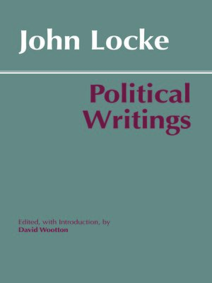 cover image of Locke