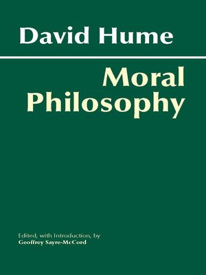 cover image of Hume