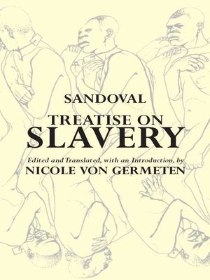 cover image of Treatise on Slavery