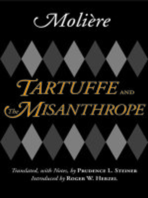 cover image of Tartuffe and the Misanthrope