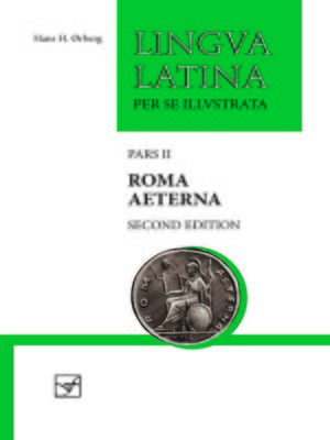 cover image of Roma Aeterna