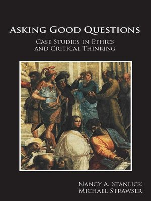 cover image of Asking Good Questions