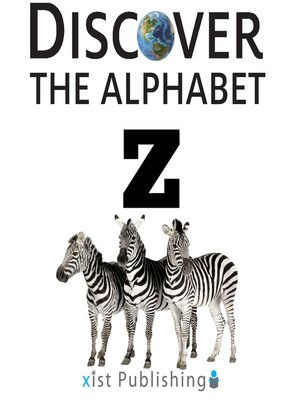 cover image of Z