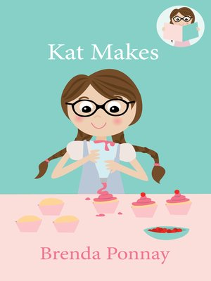 cover image of Kat Makes