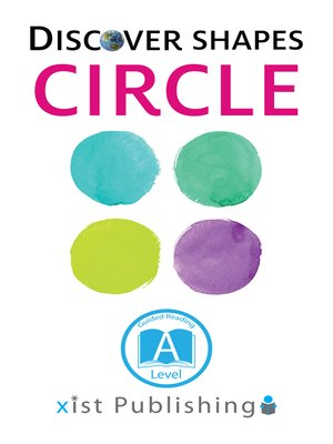 cover image of Circle