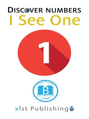 cover image of I See One