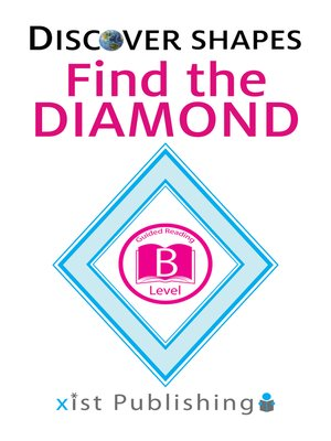 cover image of Find the Diamond