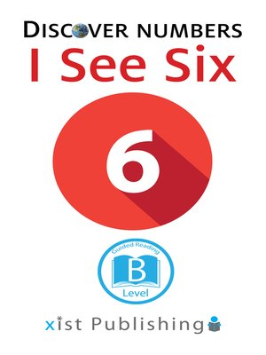 cover image of I See Six