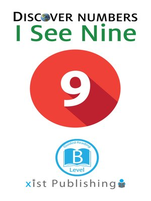 cover image of I See Nine