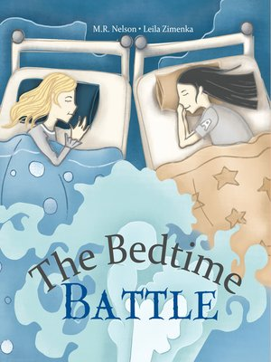 cover image of The Bedtime Battle