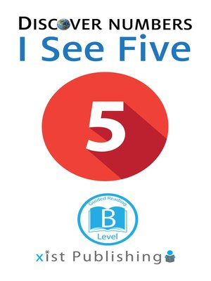 cover image of I See Five