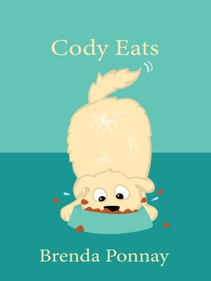 cover image of Cody Eats