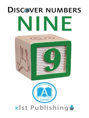 cover image of Nine
