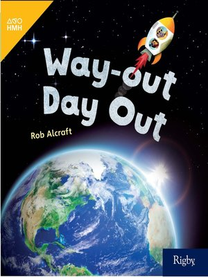 cover image of Way-out Day Out